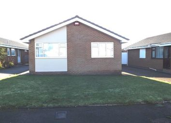 Thumbnail 2 bed bungalow for sale in Staindale Close, Yarm, Durham