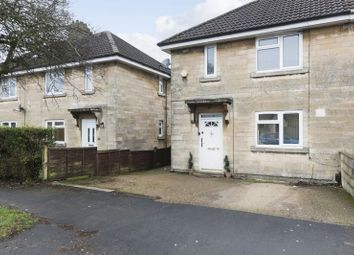 Thumbnail 4 bed semi-detached house to rent in Upper Bloomfield Road, Odd Down, Bath
