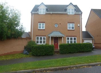 Thumbnail 5 bed property to rent in Kestrel Lane, Hamilton, Leicester