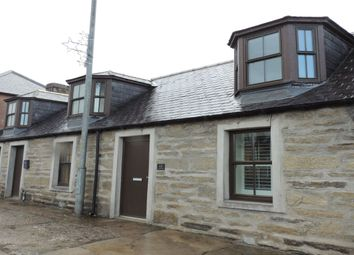 Thumbnail 3 bed terraced house for sale in Regent Street, Keith