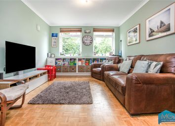 Thumbnail 2 bedroom flat for sale in The Grove, Finchley, London