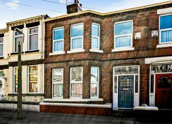 Thumbnail 3 bed terraced house for sale in Abergele Road, Liverpool, Merseyside