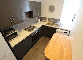 Thumbnail 2 bed flat to rent in Gresham Street, Coventry