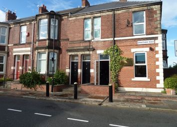 Thumbnail 3 bed flat to rent in Grantham Road, Sandyford, Newcastle, Tyne And Wear