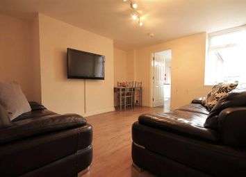 Thumbnail 6 bed maisonette for sale in Warwick Street, Heaton, Newcastle Upon Tyne
