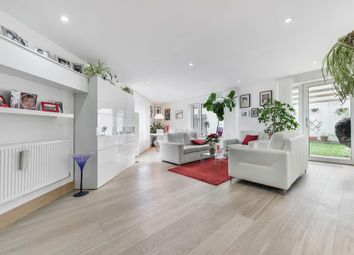 Thumbnail 3 bed end terrace house for sale in Liberty Street, London