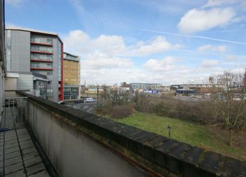 Thumbnail 1 bed flat for sale in Wick Lane, London