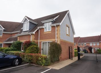 Thumbnail 1 bed flat for sale in Warren House Walk, Walmley, Sutton Coldfield