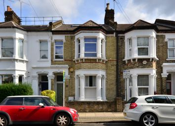 Thumbnail 2 bed flat for sale in Eccles Road, Clapham Junction, London