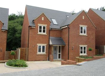 Thumbnail 5 bedroom detached house for sale in Hightown Place, Banbury, Oxfordshire