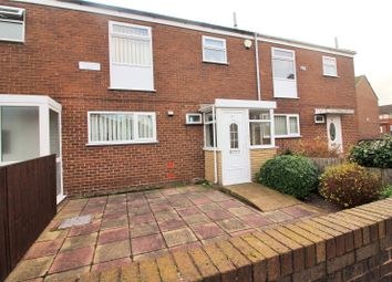 Thumbnail 3 bed detached house for sale in Milton Road, Birkenhead, Merseyside