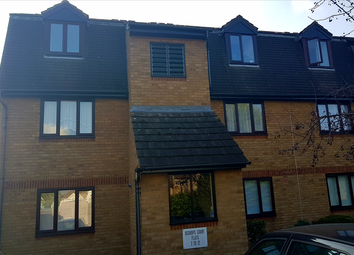 Thumbnail 1 bed flat to rent in Blandford Close, London, England United Kingdom