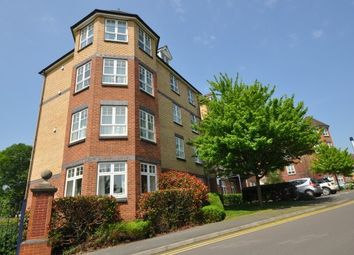Thumbnail 3 bedroom flat to rent in Beckets View, Northampton