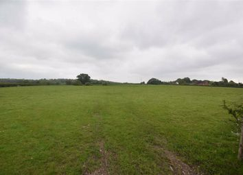 Thumbnail Land for sale in Hook Bank, Hanley Castle, Worcester