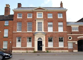 Thumbnail 2 bed flat for sale in 167-169 Horninglow Street, Burton-On-Trent, Staffordshire