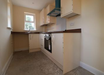 Thumbnail 1 bed flat to rent in Mount Street, Grantham, Nottinghamshire