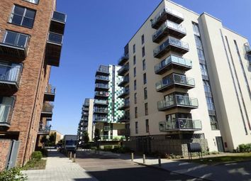 Thumbnail 2 bed flat to rent in Keele House, Academy Way, Dagenham, Essex