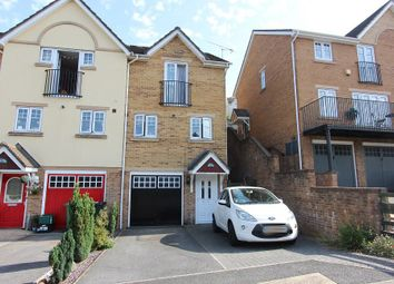 Thumbnail 2 bed end terrace house for sale in Hamilton Drive, Newton Abbot