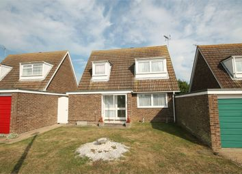 Thumbnail 3 bed property for sale in Woodfield Close, Walton On The Naze