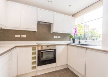 Thumbnail 1 bed flat for sale in Water Gardens, Hyde Park Estate