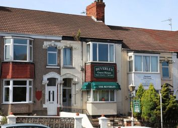 Thumbnail 7 bed terraced house for sale in Isaacs Hill, Cleethorpes