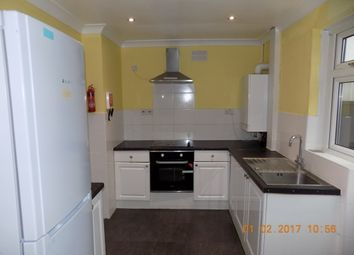 Thumbnail 2 bed property to rent in Rugby Gardens, Becontree, London