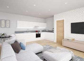 Thumbnail 1 bed flat for sale in 1 Great Cheetham Street, Manchester