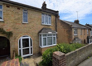 Thumbnail 5 bed semi-detached house to rent in Harold Road, Hastings