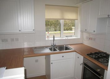 Thumbnail 2 bed flat for sale in The Moorings, Willow Street, Teignmouth, Devon