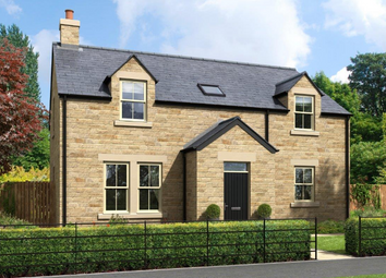 4 bed detached house for sale in Guilden Place, Warkworth NE65