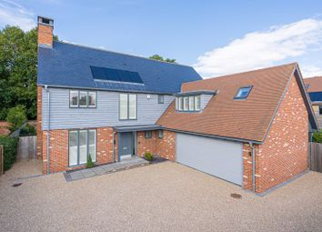 Bakehouse Lane, Marcham, Abingdon OX13. 5 bed detached house for sale