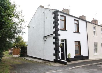 Thumbnail 3 bed terraced house for sale in Commercial Street, Loveclough, Rossendale