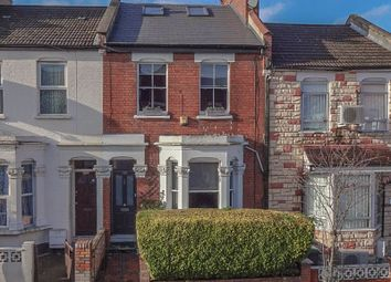 Thumbnail 5 bed terraced house for sale in Fairview Road, London