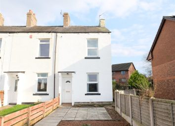 Thumbnail 2 bed end terrace house for sale in Maryport Cottages, Carlisle