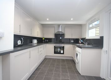 Thumbnail 6 bed terraced house to rent in Bedford Park, North Hill, Plymouth