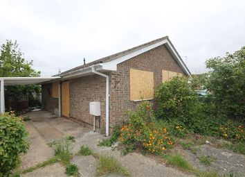 Thumbnail Bungalow for sale in Blake Drive, Clacton-On-Sea