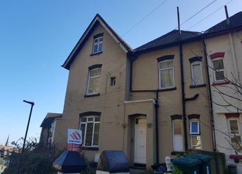 Thumbnail 1 bed flat to rent in Mitchell Avenue, Ventnor