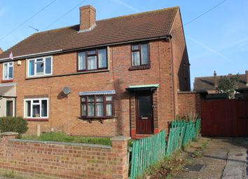 Thumbnail 3 bed semi-detached house for sale in Furness Way, Elm Park