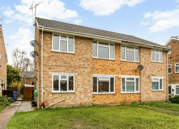 2 bed maisonette for sale in Heron Close, Ascot SL5