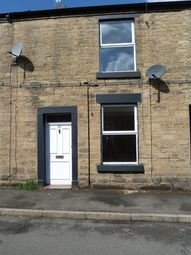 Thumbnail 2 bed cottage to rent in Queen Street, Glossop