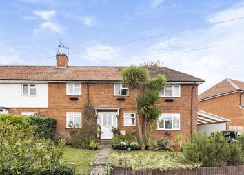Thumbnail 4 bed end terrace house for sale in Caversham, Reading