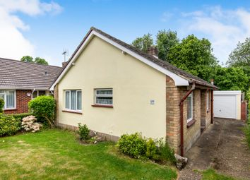 Thumbnail 2 bed detached bungalow for sale in Trosnant Road, Havant