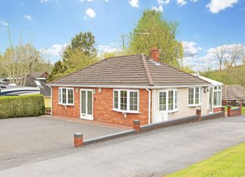 Thumbnail 3 bed detached bungalow to rent in Ironbridge Road, Jackfield, Telford