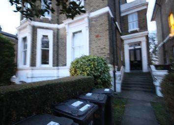 Thumbnail Flat to rent in Dartmouth Terrace, London