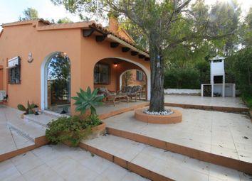 Thumbnail 3 bed property for sale in Comunitat Valenciana, Alicante, Llíber