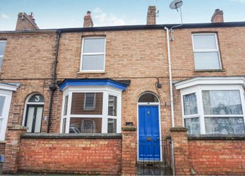 Thumbnail 2 bed terraced house for sale in Palmerston Road, Taunton