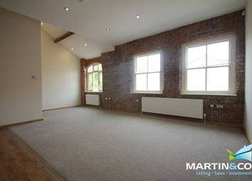 Thumbnail 2 bedroom flat to rent in Key Hill Drive, Jewellery Quarter