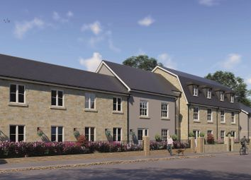 Thumbnail 1 bedroom flat for sale in The Causeway, Chippenham, Wiltshire