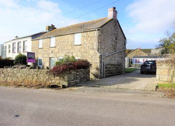 3 bed cottage for sale in Badgers Cross, Penzance TR20