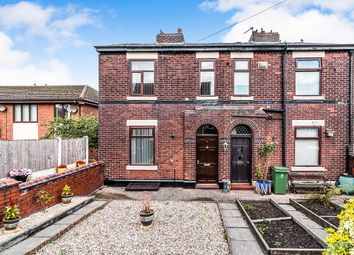 Thumbnail 2 bed semi-detached house for sale in Lynton Terrace, Radcliffe, Manchester